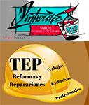 Pinturas y Reformas TEP